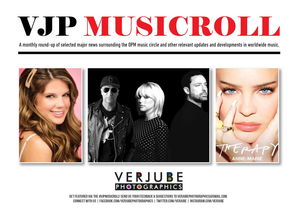 Read more about the article A Whole New Level with Sahara, Tom Morello and Anne Marie